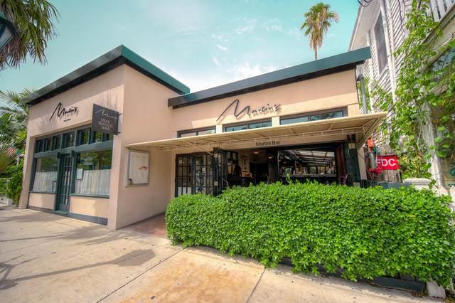 917 Duval Street, Key West, FL 33040 (MLS #596594) :: Jimmy Lane Home Team