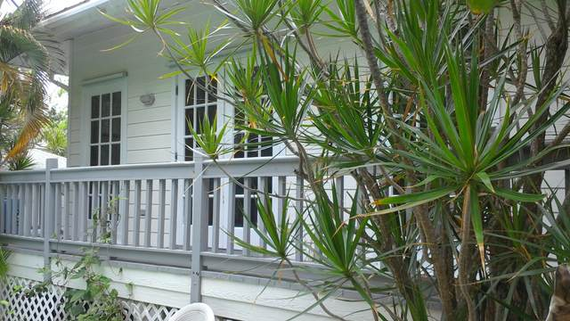 1507 Atlantic Blvd Boulevard, Key West, FL 33040 (MLS #596595) :: Jimmy Lane Home Team