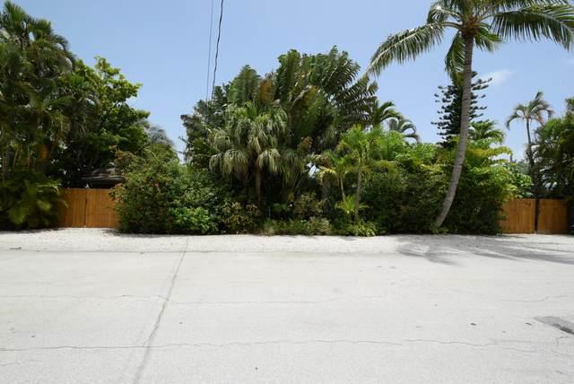 320 E Avenue, Big Coppitt, FL 33040 (MLS #596599) :: Key West Vacation Properties & Realty
