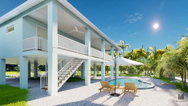 207 E Bruce Court, Marathon, FL 33050 (MLS #596600) :: Coastal Collection Real Estate Inc.