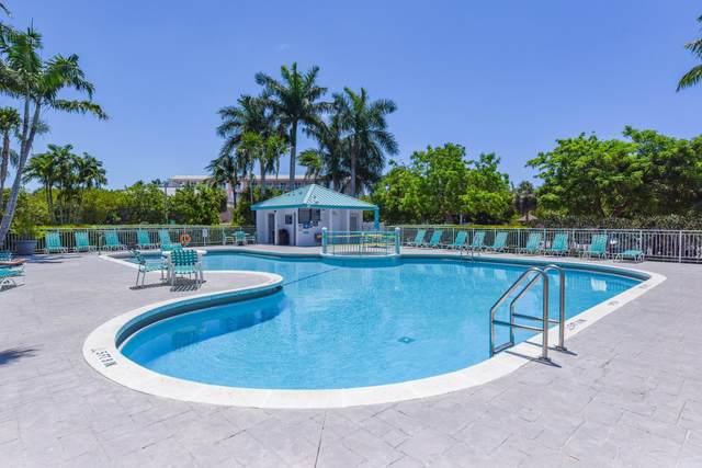 3635 Seaside Drive #110, Key West, FL 33040 (MLS #596601) :: Coastal Collection Real Estate Inc.