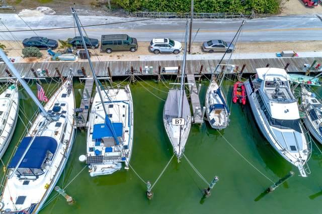 35 Sombrero Boulevard B7, Marathon, FL 33050 (MLS #596603) :: Key West Vacation Properties & Realty