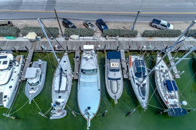 35 Sombrero Boulevard B33, Marathon, FL 33050 (MLS #596604) :: Key West Vacation Properties & Realty