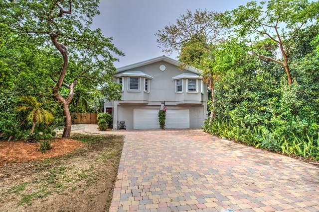 1070 52nd Street, Marathon, FL 33050 (MLS #596610) :: Coastal Collection Real Estate Inc.
