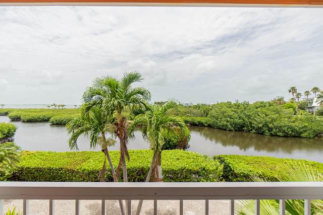 9860 Leeward Avenue, Key Largo, FL 33037 (MLS #596611) :: Coastal Collection Real Estate Inc.