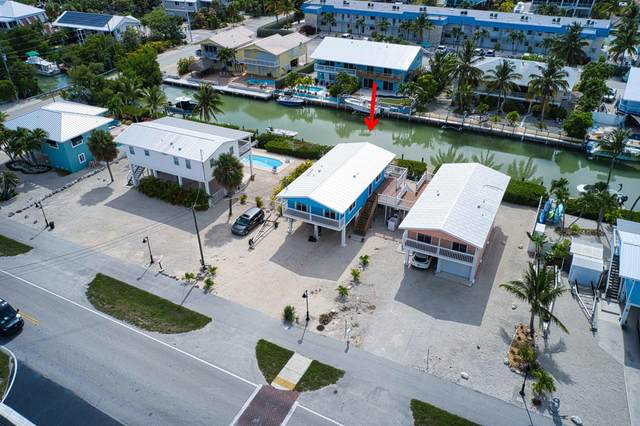 337 Sombrero Beach Road, Marathon, FL 33050 (MLS #596615) :: Coastal Collection Real Estate Inc.