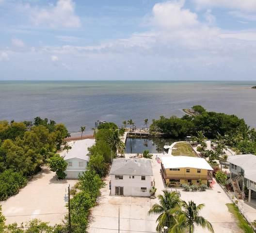 16 Seaside Avenue, Key Largo, FL 33037 (MLS #596616) :: Coastal Collection Real Estate Inc.