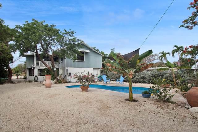 205 Guava Avenue, Marathon, FL 33050 (MLS #596617) :: Coastal Collection Real Estate Inc.