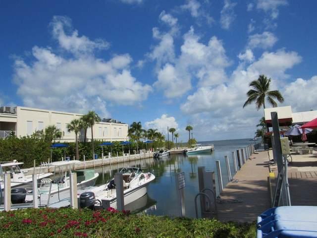 103950 Overseas Highway Ru-50, Key Largo, FL 33037 (MLS #596622) :: Coastal Collection Real Estate Inc.