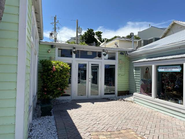 431 Front Street #4, Key West, FL 33040 (MLS #596623) :: Key West Vacation Properties & Realty