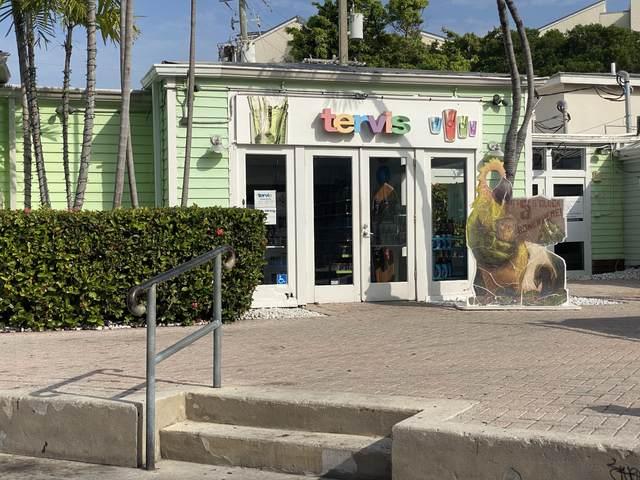 431 Front Street #3, Key West, FL 33040 (MLS #596624) :: Key West Vacation Properties & Realty