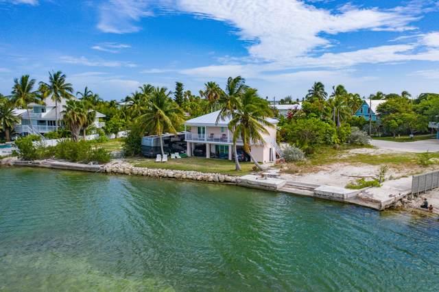 3 Boulder Drive, Saddlebunch, FL 33040 (MLS #596625) :: Coastal Collection Real Estate Inc.