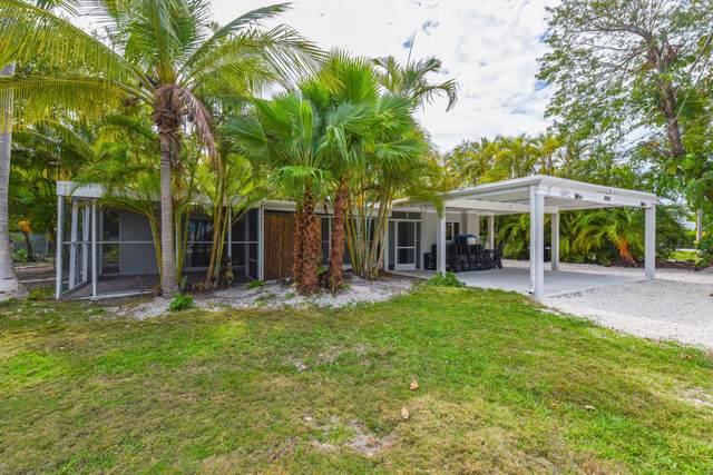 16991 Shore Drive, Sugarloaf Key, FL 33042 (MLS #596627) :: Key West Vacation Properties & Realty
