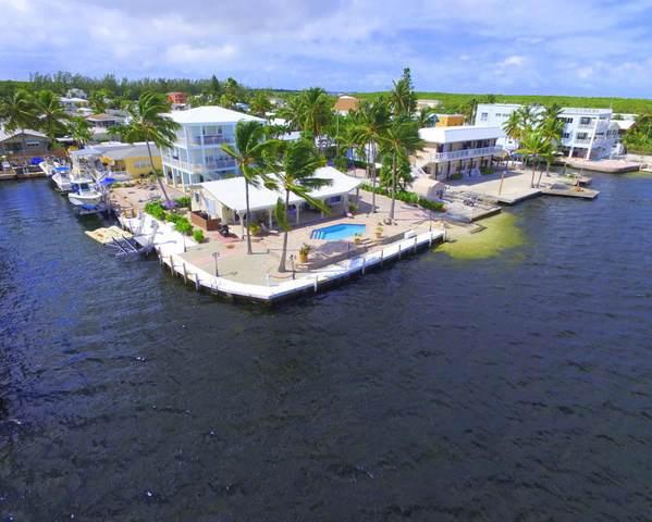 77 Gull Lane, Key Largo, FL 33037 (MLS #596628) :: Key West Vacation Properties & Realty