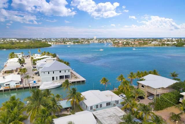 11688 6Th Avenue Ocean Ocean, Marathon, FL 33050 (MLS #596639) :: Infinity Realty, LLC
