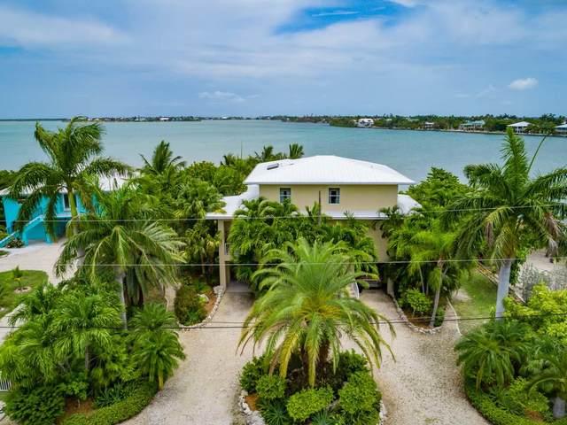 17071 Marlin Drive, Sugarloaf Key, FL 33042 (MLS #596640) :: The Mullins Team