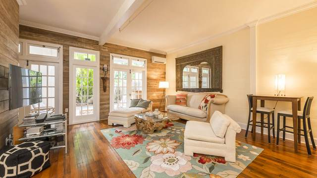 812 Fleming Street #2, Key West, FL 33040 (MLS #596644) :: Key West Luxury Real Estate Inc