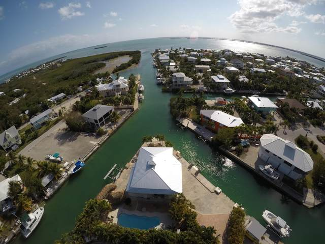 1183 Caribbean Drive, Summerland Key, FL 33042 (MLS #596662) :: Infinity Realty, LLC