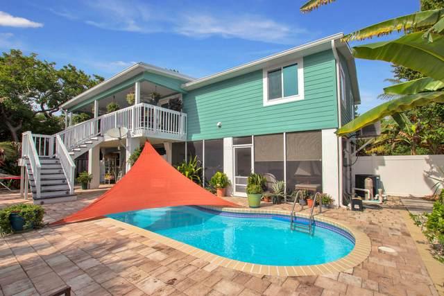 486 52nd St Gulf, Marathon, FL 33050 (MLS #596684) :: Jimmy Lane Home Team