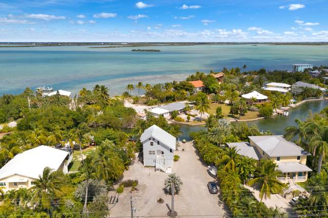 1061 Sugarloaf Boulevard, Sugarloaf Key, FL 33042 (MLS #596690) :: Jimmy Lane Home Team