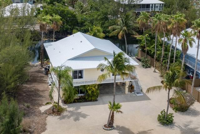 133 San Marco Drive, Plantation Key, FL 33036 (MLS #596699) :: Jimmy Lane Home Team