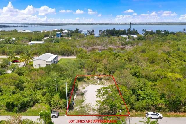 647 40th Street, Summerland Key, FL 33042 (MLS #596709) :: Infinity Realty, LLC