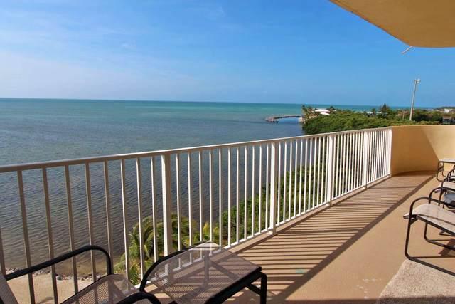 200 Wrenn Street #610, Plantation Key, FL 33070 (MLS #596744) :: BHHS- Keys Real Estate