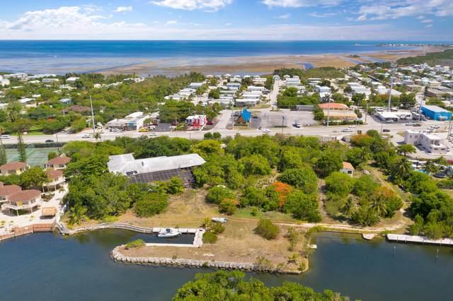 6500 Overseas Highway, Marathon, FL 33050 (MLS #596745) :: Coastal Collection Real Estate Inc.