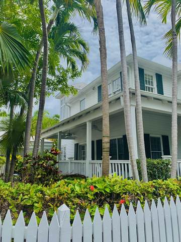 513 Noah Lane, Key West, FL 33040 (MLS #596747) :: Key West Vacation Properties & Realty