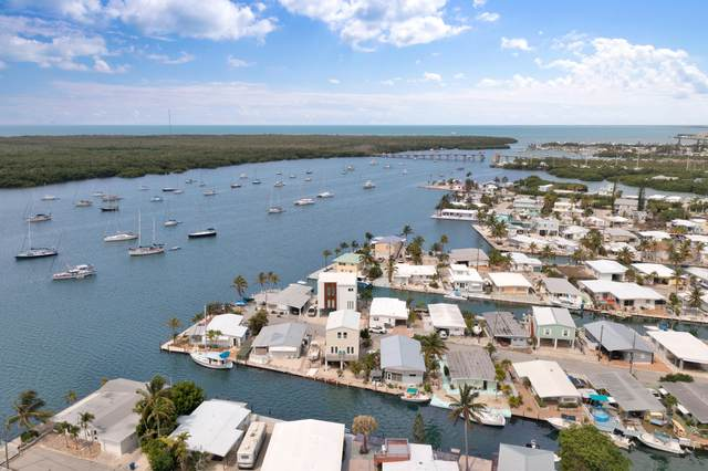 1250 27th Street Ocean, Marathon, FL 33050 (MLS #596754) :: Jimmy Lane Home Team