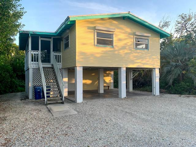 31042 Hibiscus Drive, Big Pine Key, FL 33043 (MLS #596773) :: Jimmy Lane Home Team
