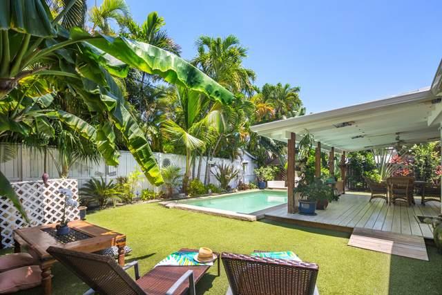 1203 16Th, Key West, FL 33040 (MLS #596778) :: Key West Vacation Properties & Realty