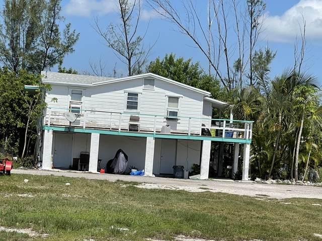 25024 45th Street, Summerland Key, FL 33042 (MLS #596785) :: Infinity Realty, LLC