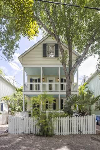 1221 Margaret Street, Key West, FL 33040 (MLS #596787) :: Key West Luxury Real Estate Inc