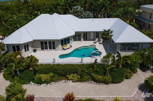1151 Ocean Drive, Summerland Key, FL 33042 (MLS #596788) :: Infinity Realty, LLC