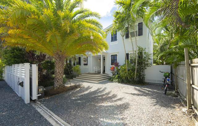 1320 South Street, Key West, FL 33040 (MLS #596793) :: Key West Vacation Properties & Realty