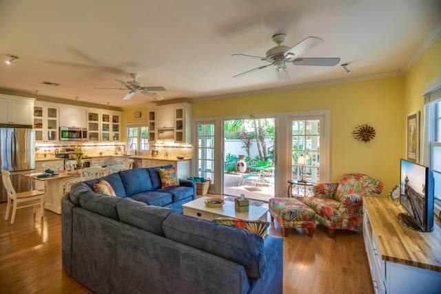204 Golf Club Drive, Key West, FL 33040 (MLS #596794) :: Key West Vacation Properties & Realty