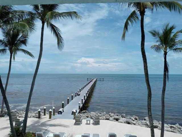 87455 Old Highway #127, Plantation Key, FL 33036 (MLS #596798) :: BHHS- Keys Real Estate