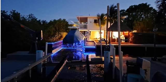 66 Seagate Boulevard, Key Largo, FL 33037 (MLS #596799) :: Jimmy Lane Home Team