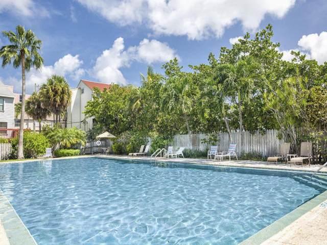 3314 Northside Drive #84, Key West, FL 33040 (MLS #596812) :: Infinity Realty, LLC