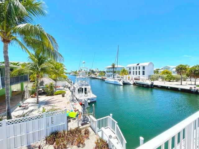 120 San Remo Drive, Plantation Key, FL 33036 (MLS #596816) :: Jimmy Lane Home Team