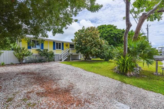 30957 Mercedes Road, Big Pine Key, FL 33043 (MLS #596817) :: Jimmy Lane Home Team