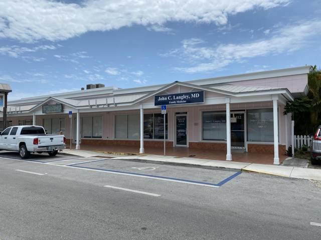 3414 Duck Avenue 8-9,8-10,8-11, Key West, FL 33040 (MLS #596827) :: Expert Realty