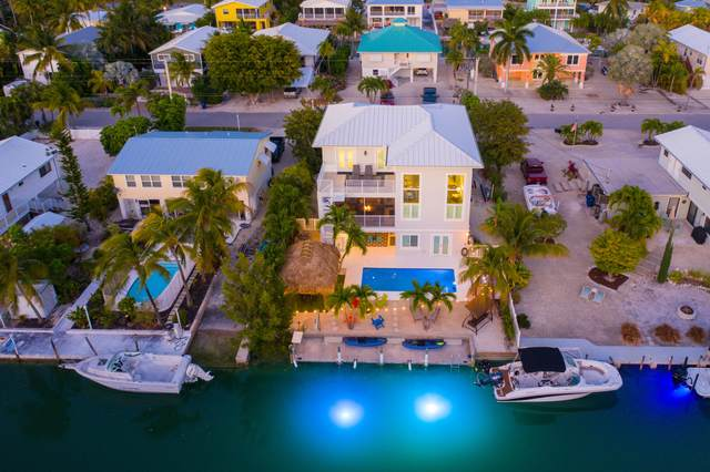 970 E Caribbean Drive, Summerland Key, FL 33042 (MLS #596831) :: Infinity Realty, LLC