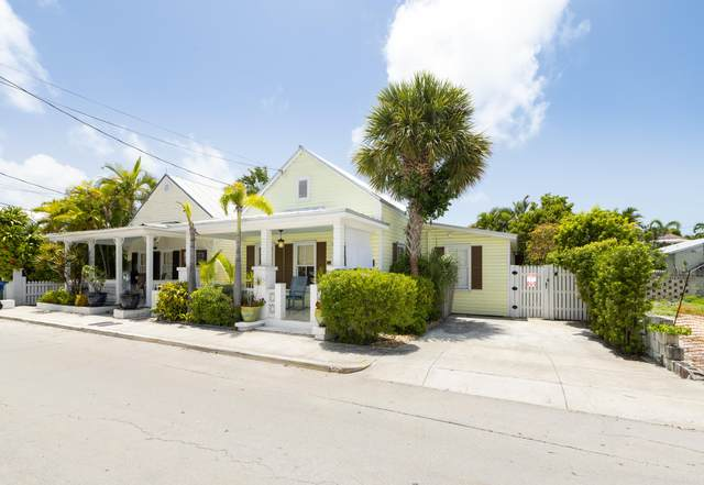 516 Catherine Street, Key West, FL 33040 (MLS #596836) :: Key West Luxury Real Estate Inc