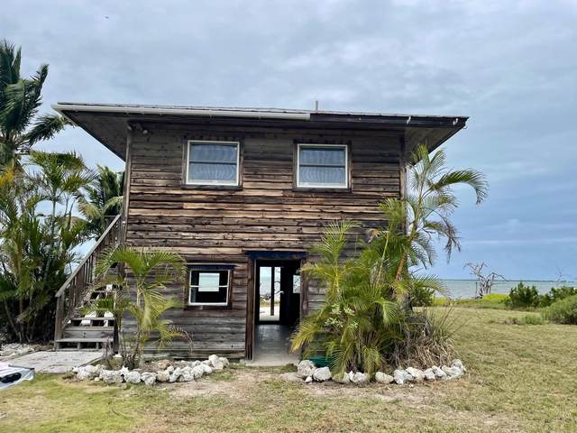 31625 Warner Street, Big Pine Key, FL 33043 (MLS #596850) :: BHHS- Keys Real Estate