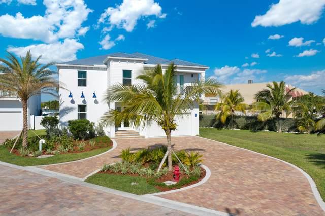 435 Sombrero Beach Road, Marathon, FL 33050 (MLS #596853) :: Infinity Realty, LLC