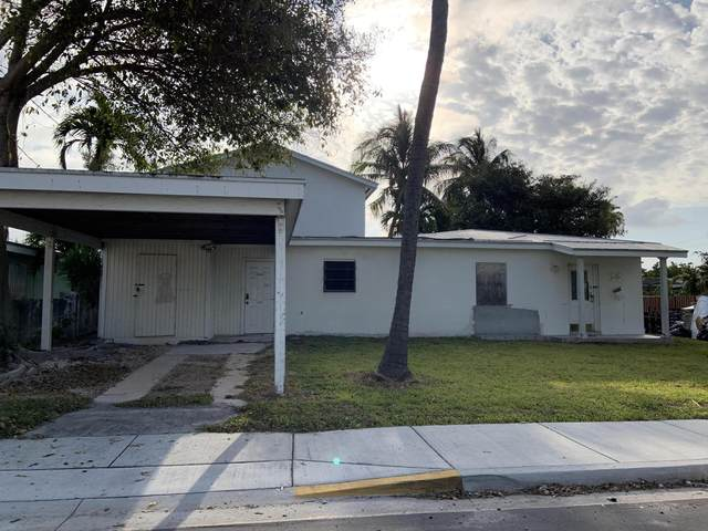 1333 20Th Street, Key West, FL 33040 (MLS #596854) :: Jimmy Lane Home Team