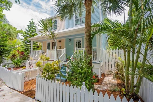 32 Merganser Lane, Key West, FL 33040 (MLS #596862) :: Key West Luxury Real Estate Inc