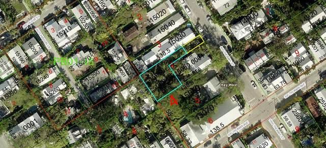 914 Thomas Street, Key West, FL 33040 (MLS #596866) :: Coastal Collection Real Estate Inc.